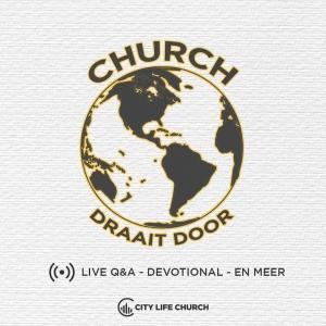 Church Draait door
